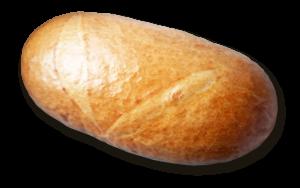 Хліб обідній