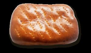 Пиріг гречаний